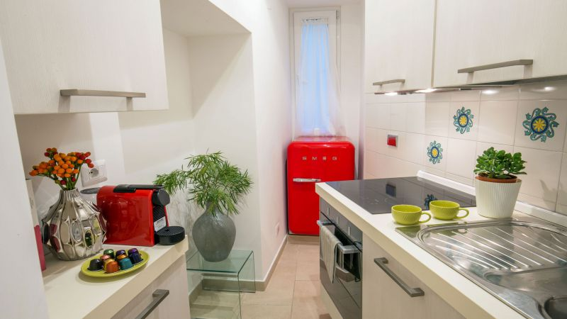 myapartsuite-rome-luxury-spagna-apartment-kitchen
