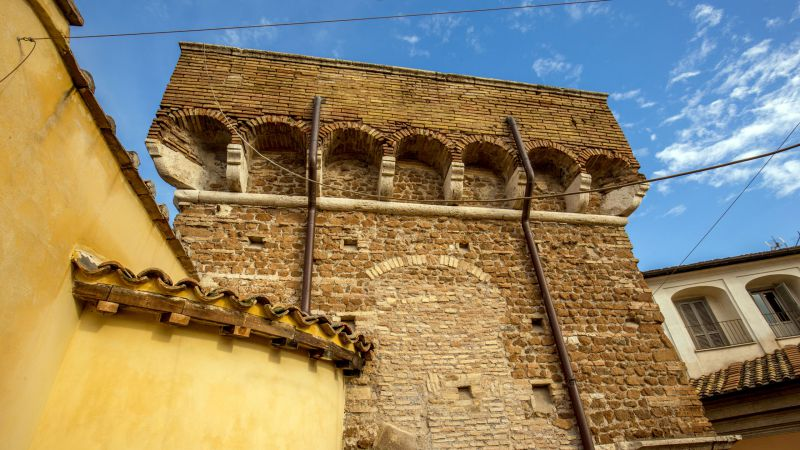 myapartsuite-rome-pantheon-guesthouse