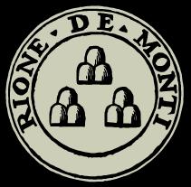 MyTALE Creative Academy Hotel Rome - logo-rione-monti