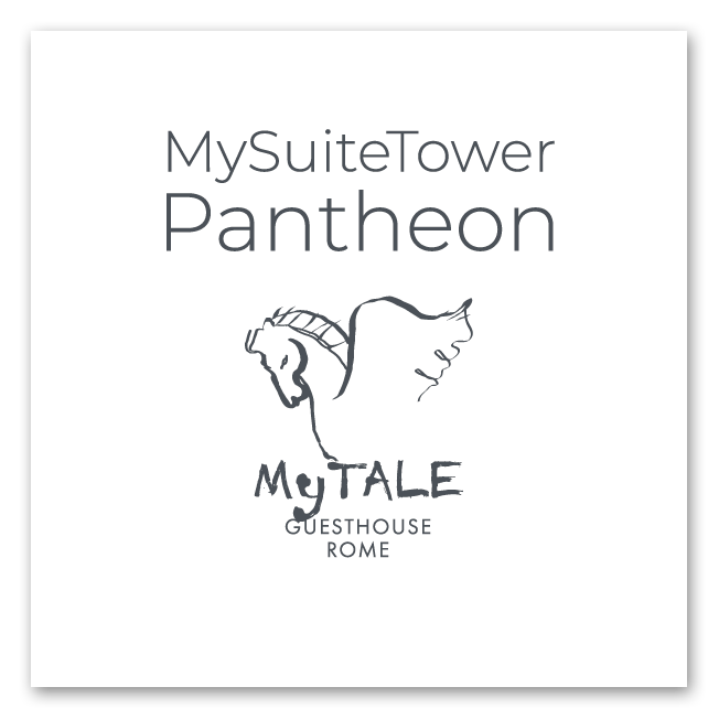 luxury guesthouse rome centre MyTALE Creative Academy Hotel Rome - logo-my-apart-suite-luxury