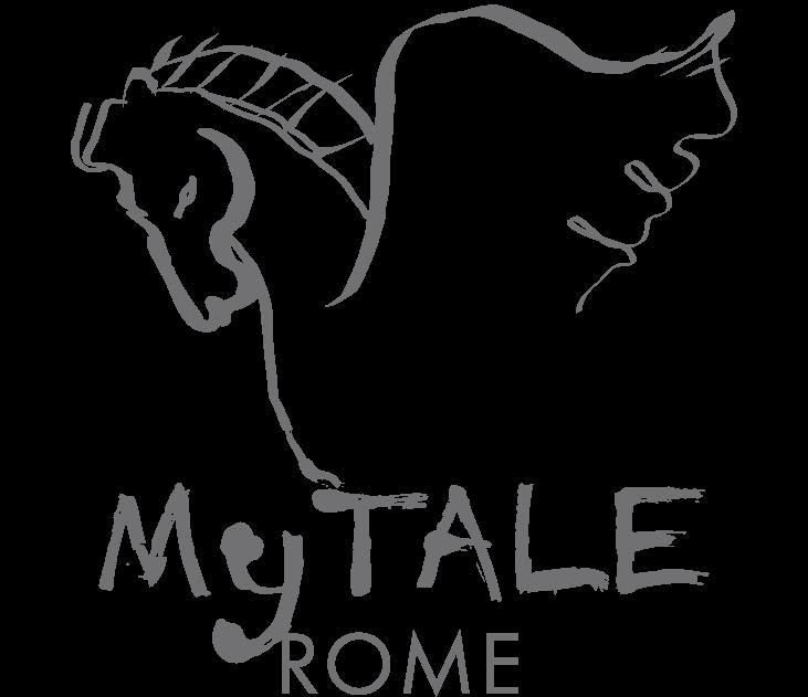 Logo MyTALE  Rome