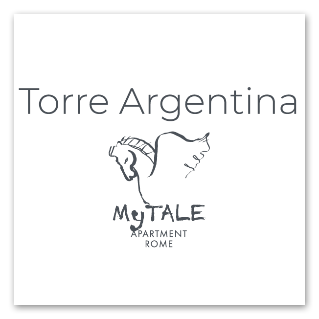 holiday apartment rome centre MyTALE Creative Academy Hotel Rome Torre Argentina Apartmet - logo-my-apart-suite-luxury